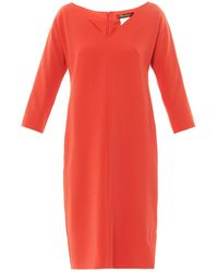 Max Mara Studio R Palmira Dress - Lyst