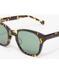 The Hill-side Handmade Acetate Sunglasses - Lyst