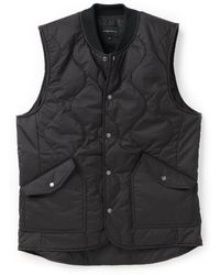 Wings + Horns B Combat Vest - Lyst