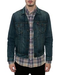 Levi's The Trucker Jacket - Lyst