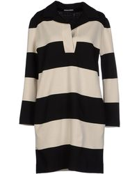Sonia Rykiel Short Dress - Lyst