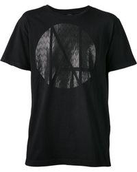 Ada + Nik - Graphic-Print T-Shirt - Lyst
