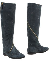 Zoe Lee - Boots - Lyst