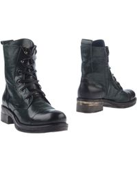 Thompson - Ankle Boots - Lyst