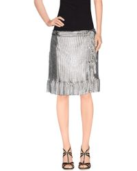 Paco Rabanne | Mini Skirt | Lyst