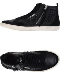 Guess | High-tops & Trainers | Lyst