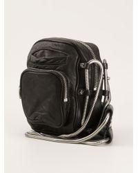 Alexander Wang Small 'Brenda' Shoulder Bag - Lyst