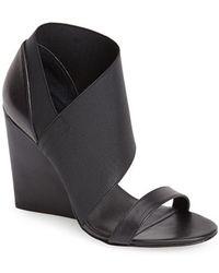 Dolce Vita 'Orella' Wedge Sandal - Lyst