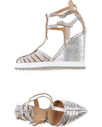 Dondup - Sandals - Lyst