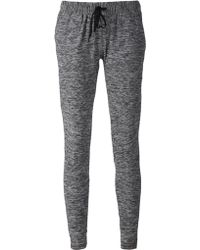 Outdoor Voices - Slim Fit Track Trousers - Lyst