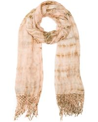 Gypsy 05 - Alligator Scarf - Lyst