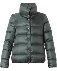 Moncler Bourdon Quilted Down Jacket - Lyst