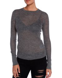 Citizens Of Humanity Thermal Sweater - Lyst