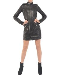 Diesel Black Gold Delibe-Dress - Lyst