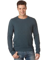 Calvin Klein Jeans Thermal Long Sleeve Tshirt - Lyst