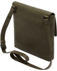 Mulberry Reporter With Flap - Lyst