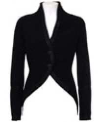 Givenchy | Tail Wool Jacket | Lyst