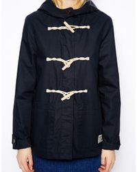 Jack Wills - Nautical Jacket - Lyst