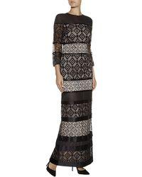 Temperley London Long Cruz Dress - Lyst