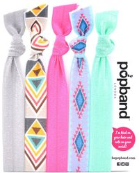Popband - Hair Bands - Lyst