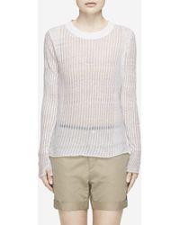 Rag & Bone Sweaters - Lyst