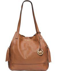 Michael Kors Michael Ashbury Extra Large Grab Bag - Lyst