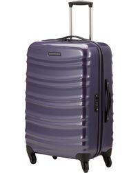 John Lewis - Verona 4wheel Large Suitcase - Lyst
