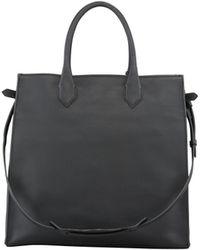 Balenciaga Padlock All Time Tote Bag - Lyst