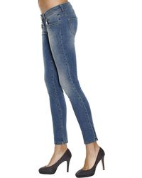 Cesare Paciotti - Jeans Denim Used With Chain - Lyst