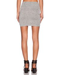 Riller & Fount - Jones Skirt - Lyst