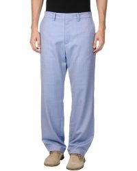 Richard Nicoll - Casual Pants - Lyst