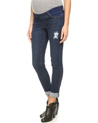 James Jeans Neo Beau Maternity Jeans - Fetch - Lyst
