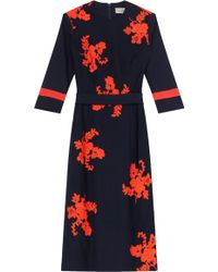 Preen Helena Dress - Lyst