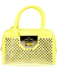 Pinko Handbag Woman - Lyst