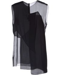Alexander Wang Top - Lyst