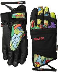 Celtek - Faded Gloves - Lyst