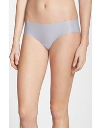 Commando Cotton Bikini - Lyst