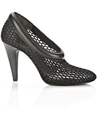 Alexander Wang Carolina Mesh Pump - Lyst