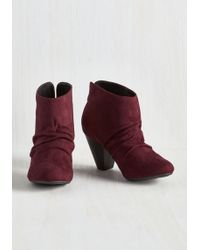 Fortune Dynamic - Cute Scootin' Boogie Bootie - Lyst