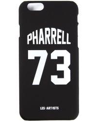 LES (ART)ISTS | 'Pharrell 73' Iphone 6 Case | Lyst