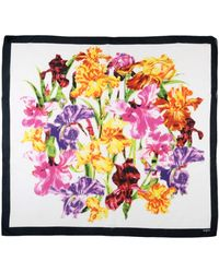 Ports 1961 - Square Scarf - Lyst
