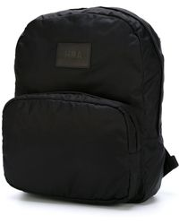 Hood By Air - Logo Patch Backpack - Lyst