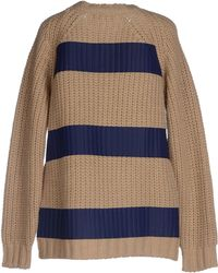 MSGM Sweater - Lyst