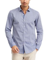 Hugo Boss Melvin | Slim Fit, Cotton Button Down Shirt - Lyst