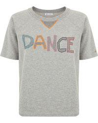 Bella Freud Dance Sweater - Lyst