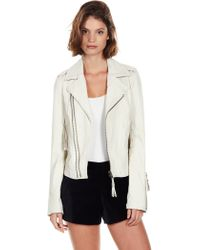Joie Ailey Jacket - Lyst