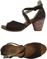 El Naturalista - Sandals - Lyst