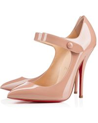 Christian Louboutin Neo Pensee - Lyst