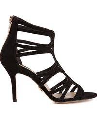 Michael Kors Norma Cage Sandal - Lyst