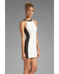 Cameo - State Of Grace Dress in White - Lyst